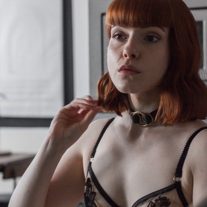 Laura | Lingerie Styling